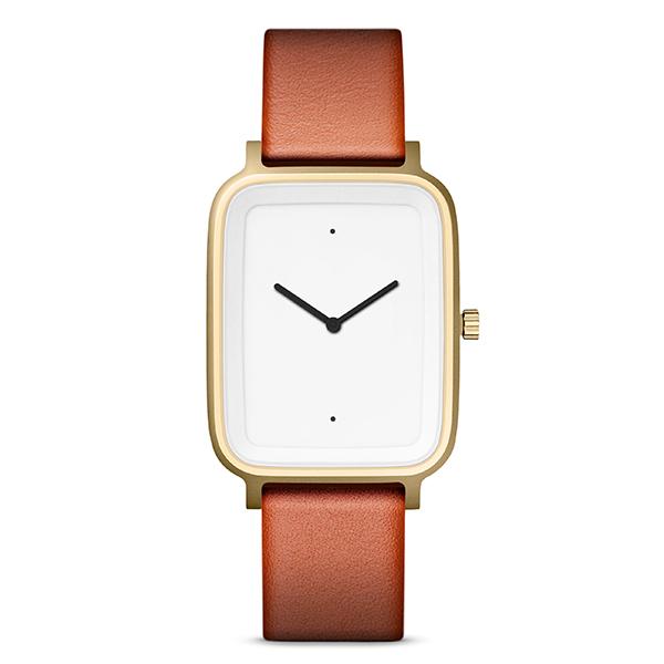 ピーオーエス POS ブルブル BULBUL Oblong OB05 ユニセックス 腕時計 BLB020027【送料無料】