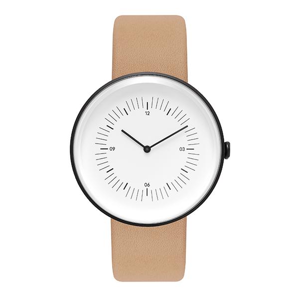 ピーオーエス POS ノマド Nomad INLINE BLACK NMD-IL-04 ユニセックス 腕時計 時計 NMD020010