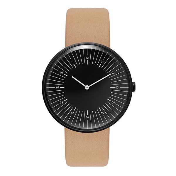 ピーオーエス POS ノマド Nomad OUTLINE BLACK NMD-OL-03 ユニセックス 腕時計 時計 NMD020013