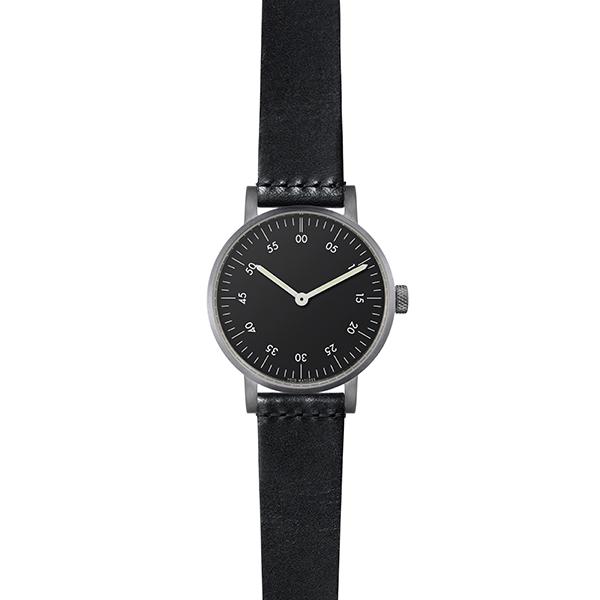 ピーオーエス POS ヴォイド VOID V03B-BR/TB/BL ユニセックス 腕時計 時計 VID020063