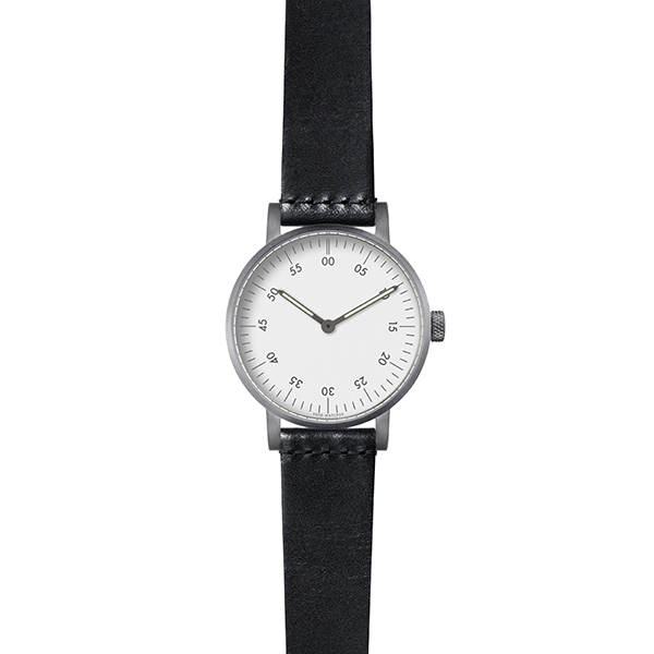 ピーオーエス POS ヴォイド VOID V03B-BR/TB/WH ユニセックス 腕時計 時計 VID020064