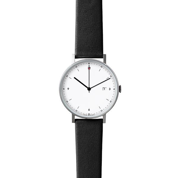 ピーオーエス POS ヴォイド VOID PKG01-SI/BL/WH ユニセックス 腕時計 時計 VID020071