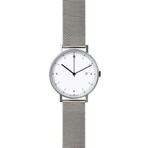 ピーオーエス POS ヴォイド VOID PKG01-SI/MR/WH ユニセックス 腕時計 時計 VID020073