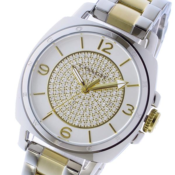 コーチ COACH ボーイフレンド スモール BOYFRIEND SMALL クオーツ レディース 腕時計 時計 14501998 シルバー