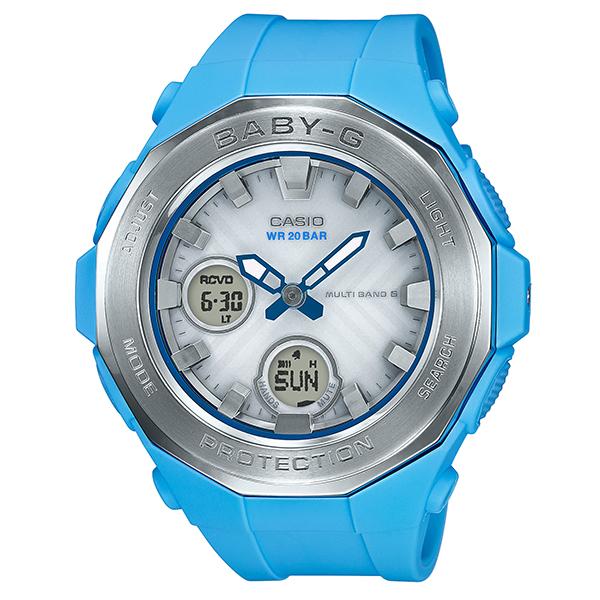 カシオ CASIO ベビーG BABY-G レディース 腕時計 時計 BGA-2250-2AJF 国内正規