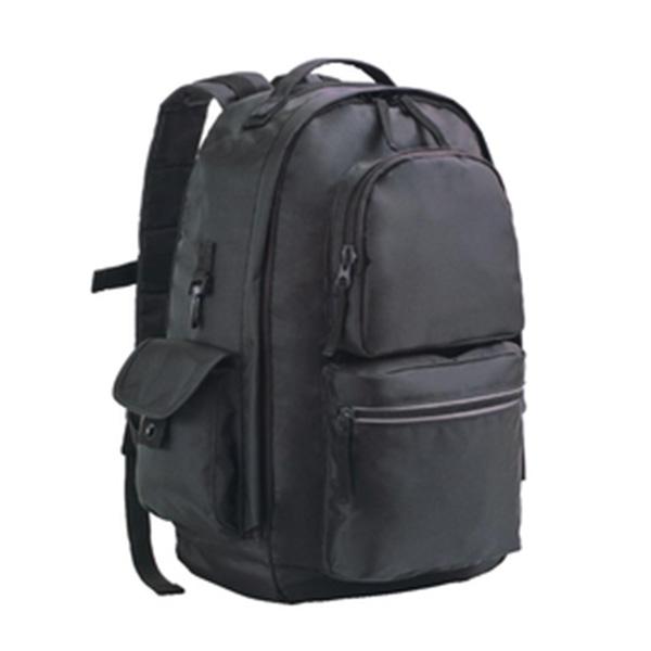 スクールデイパック リュックサック ユニセックス 42426-1H ブラック