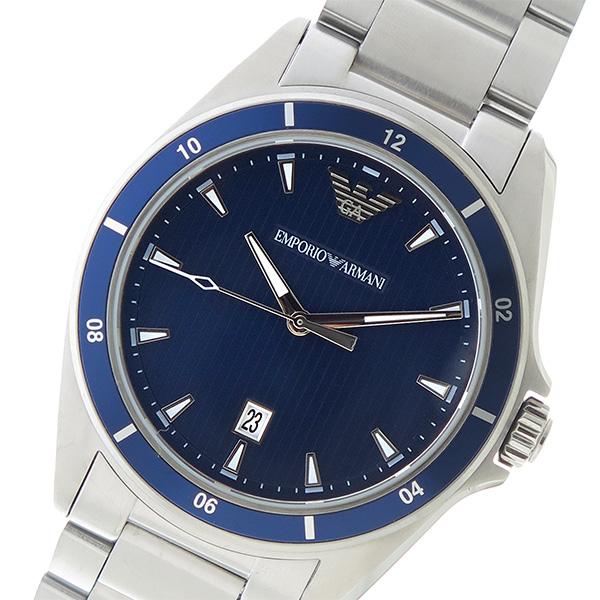 時計 エンポリオアルマーニ 腕時計 [海外輸入品] メンズ EMPORIOARMANI AR2457
