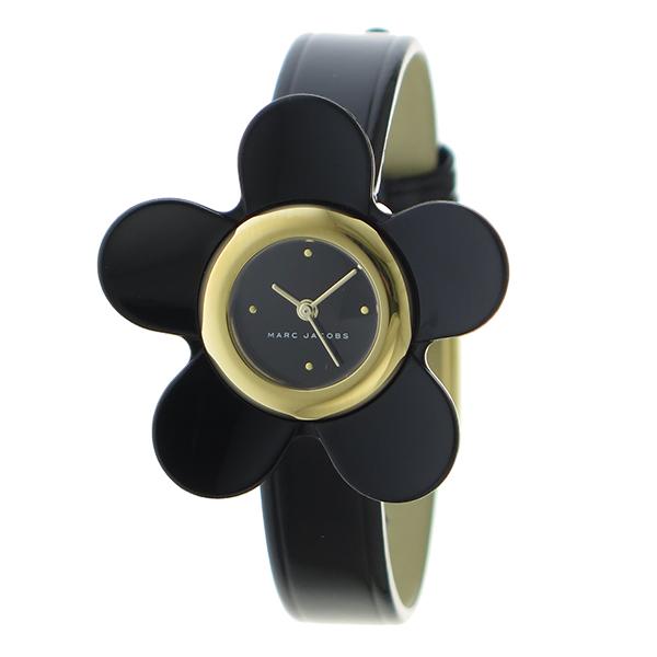 マークジェイコブス MARC JACOBS クオーツ レディース 腕時計 時計 MJ1593 ブラック/ブラック【ポイント10倍】【楽ギフ_包装】
