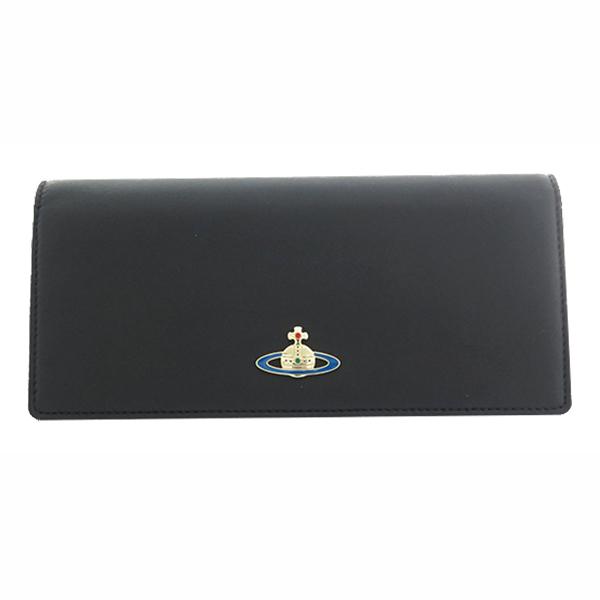 ヴィヴィアンウエストウッド VIVIENNEWESTWOOD メンズ レディース 財布 51040001-NAP-BK ブラック