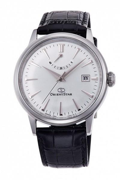 オリエントスター ORIENT STAR 腕時計 メンズ 自動巻き RK-AF0002S 国内正規【送料無料】