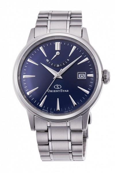 オリエントスター ORIENT STAR 腕時計 メンズ 自動巻き RK-AF0004L 国内正規【送料無料】