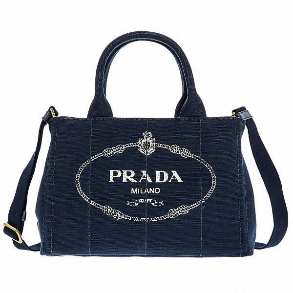 プラダ PRADA ショルダーバッグ レディース 1BG439CANAPA-BAL【送料無料】