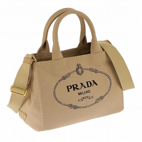 プラダ PRADA ショルダーバッグ レディース 1BG439CANAPA-COR【送料無料】