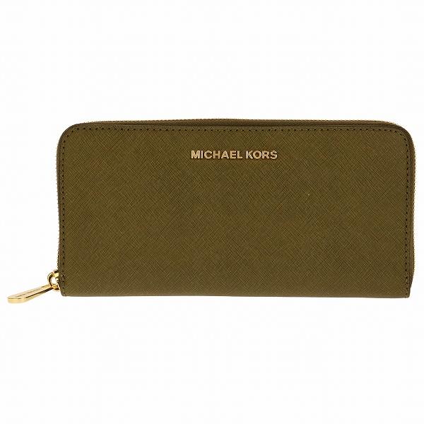 マイケルコース MICHAEL KORS 長財布 レディース 32S3GTVE3L-333