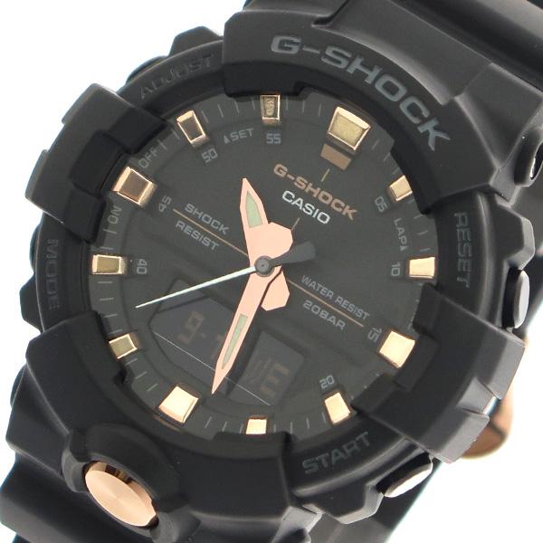 カシオ CASIO 腕時計 時計 メンズ GA-810B-1A4 Gショック G-SHOCK クォーツ ブラック