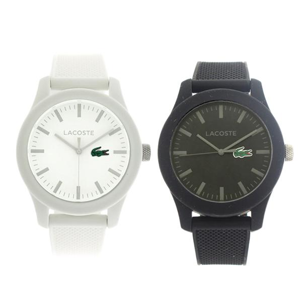 ペアウォッチ ラコステ LACOSTE 腕時計 時計 メンズ レディース 2010762 2010766 クォーツ