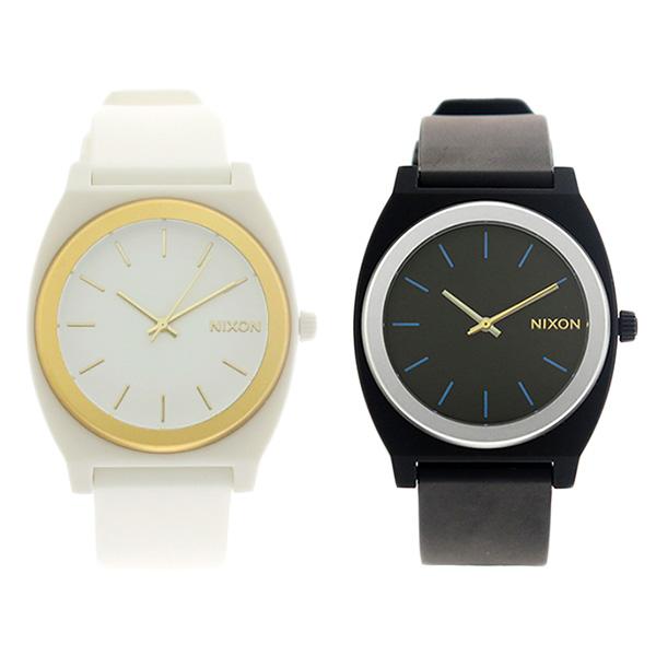 ペアウォッチ ニクソン NIXON 腕時計 時計 レディース A119-1297 A119-1529 タイムテラーP TIME TELLER P クォーツ