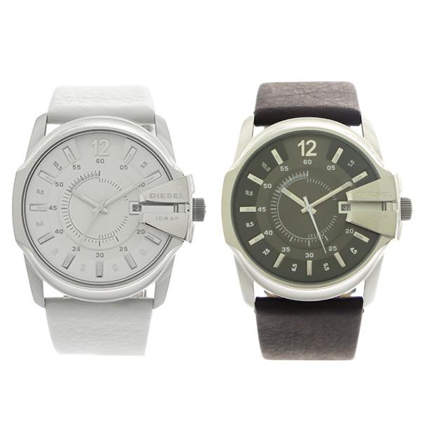 ペアウォッチ ディーゼル DIESEL 腕時計 時計 メンズ DZ1405 DZ1206 クォーツ