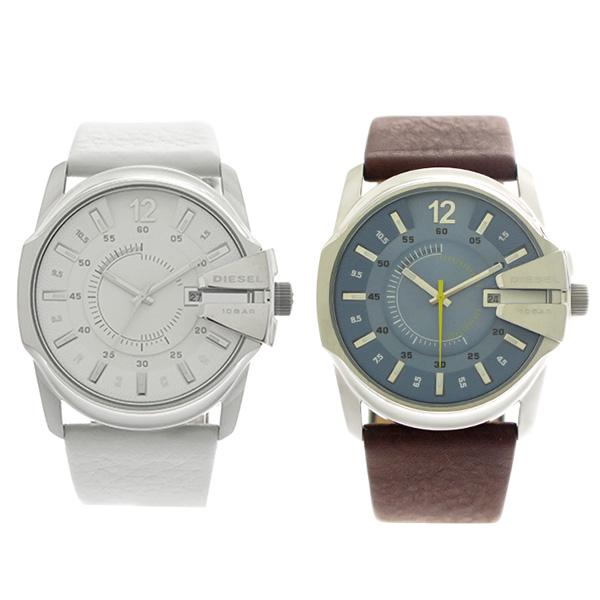 ペアウォッチ ディーゼル DIESEL 腕時計 時計 メンズ DZ1405 DZ1399 クォーツ