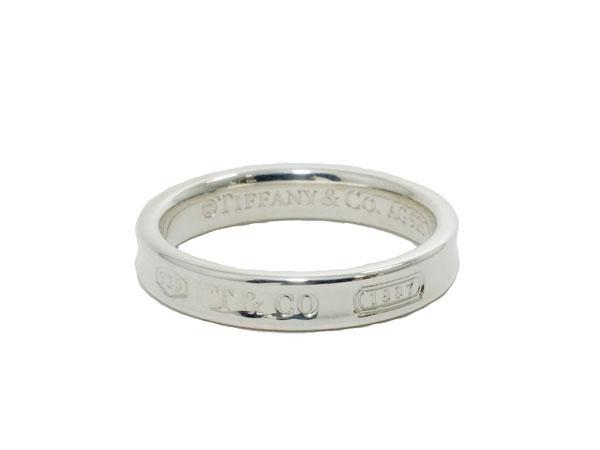 ティファニー TIFFANY&CO アクセサリー リング/指輪 16号 22993836