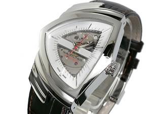 HAMILTON ハミルトン ベンチュラ 腕時計 時計 自動巻き H24515551【送料無料】【ポイント10倍】