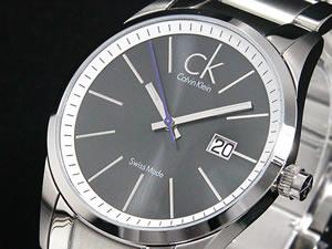 カルバン クライン CK 腕時計 メンズ K2246107【ポイント10倍】