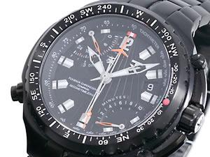 TX ティーエックス 腕時計 フライバッククロノ コンパス T3B851【送料無料】【ポイント10倍】