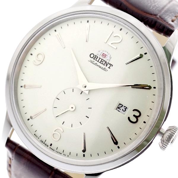 オリエント ORIENT 腕時計 メンズ RA-AP0002S10B RN-AP0002S 自動巻き ホワイト ダークブラウン パールホワイト【送料無料】