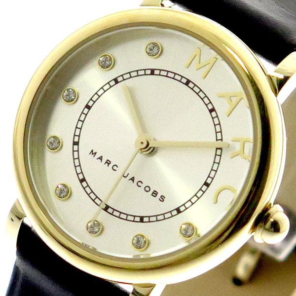 マークジェイコブス MARC JACOBS 腕時計 レディース MJ1641 クォーツ シルバー ブラック シルバー【送料無料】