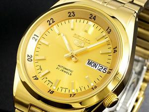 セイコー 5 SEIKO ファイブ 腕時計 日本製モデル SNK574J1