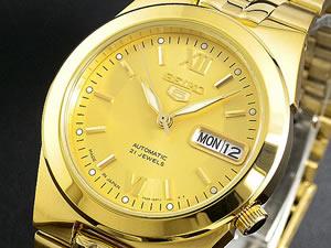 セイコー 5 SEIKO ファイブ 腕時計 日本製モデル SNKE46J1:リコメン堂