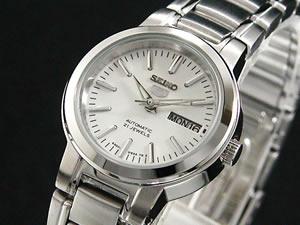 セイコー 5 SEIKO ファイブ 腕時計 時計 自動巻き レディース SYME39K1