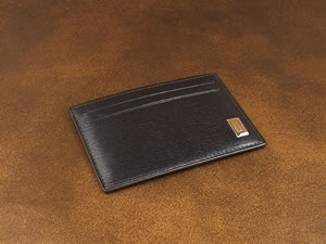 DUNHILL ダンヒル 名刺入れ/カードケース FP4000E