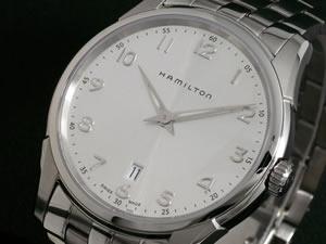 HAMILTON ハミルトン ジャズマスター 腕時計 シンライン H38511153【送料無料】