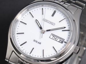 多様な セイコー 腕時計 SEIKO セイコー ソーラー 腕時計 SNE031 SNE031【送料無料】【送料無料】, 丸山町:b900cd85 --- delipanzapatoca.com