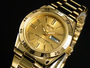 セイコー 5 SEIKO ファイブ 腕時計 自動巻き レディース SYMG44J1