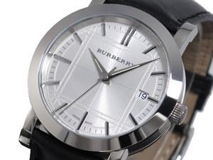 バーバリー BURBERRY 腕時計 スイス製 メンズ BU1382【送料無料】【ポイント10倍】