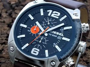ディーゼル DIESEL 腕時計 メンズ クロノグラフ DZ4204H2