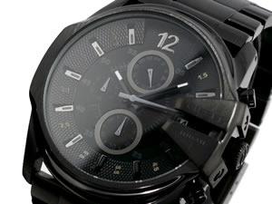 ディーゼル DIESEL 腕時計 クロノグラフ メンズ DZ4180