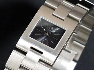 カルバン クライン CK 腕時計 カラリス レディース K213107【送料無料】:リコメン堂