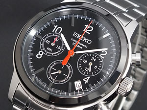 【NEW限定品】 セイコー SEIKO SEIKO クロノグラフ 腕時計 メンズ SSB011P1 クロノグラフ SSB011P1, ファブリカ:905f0dd9 --- mechanics-on-wheelz.demosites.myshopmanager.com
