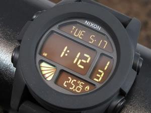 『3年保証』 ニクソン A197-000【送料無料】 UNIT NIXON 腕時計 腕時計 UNIT A197-000【送料無料】, iPhoneプロテクターGizmobies:bf7bc70f --- rishitms.com