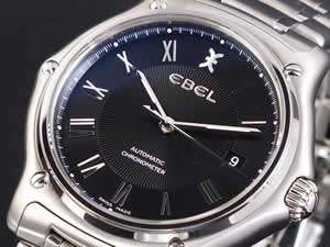 エベル EBEL 1911 腕時計 メンズ 1215669【送料無料】【ポイント10倍】
