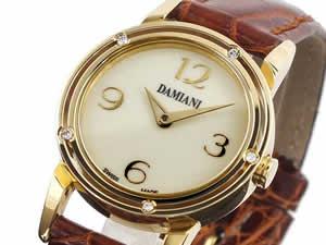 ダミアーニ DAMIANI デイ サイド 腕時計 30001818【送料無料】【ポイント10倍】