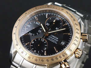 史上最も激安 オメガ 腕時計 OMEGA オメガ 腕時計 スピードマスター 32321404001001【送料無料】, タカハルチョウ:3564e277 --- eraamaderngo.in