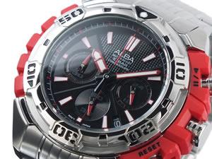 【祝開店!大放出セール開催中】 セイコー SEIKO アルバ ALBA クロノグラフ 腕時計 メンズ AU2015X【ラッピング無料】, ワインセラーパリ16区 278bcffc