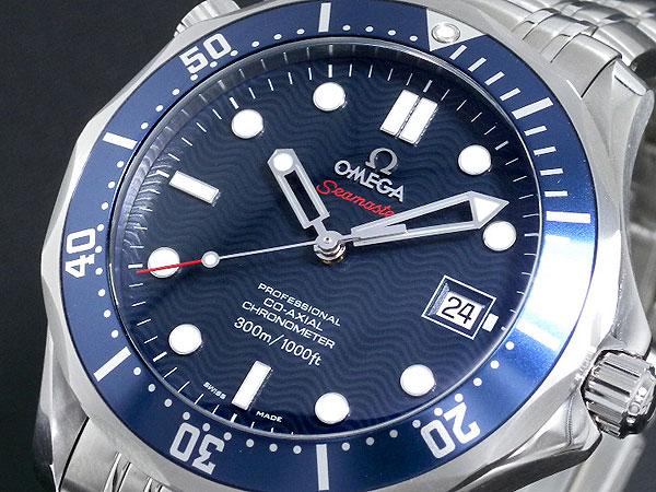 OMEGA オメガ 腕時計 シーマスター 300m 2220-80【送料無料】【ポイント10倍】