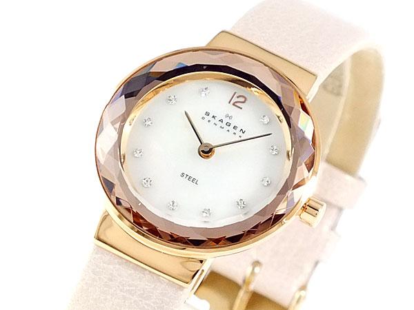 超爆安 スカーゲン SKAGEN 腕時計 時計 レディース 456SRLT, 工具ランド 182d1885