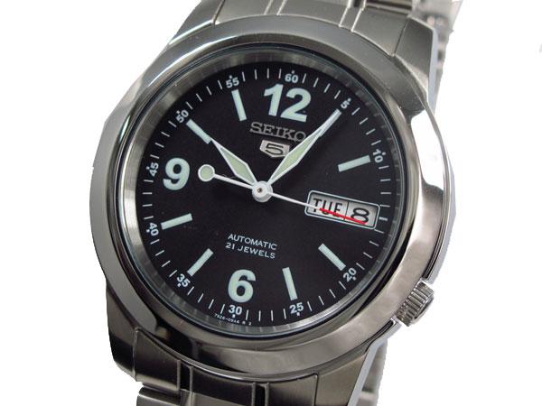 憧れの セイコー 5 SEIKO ファイブ 腕時計 時計 自動巻き SNKE63K1, 洋服倉庫 2b8413de