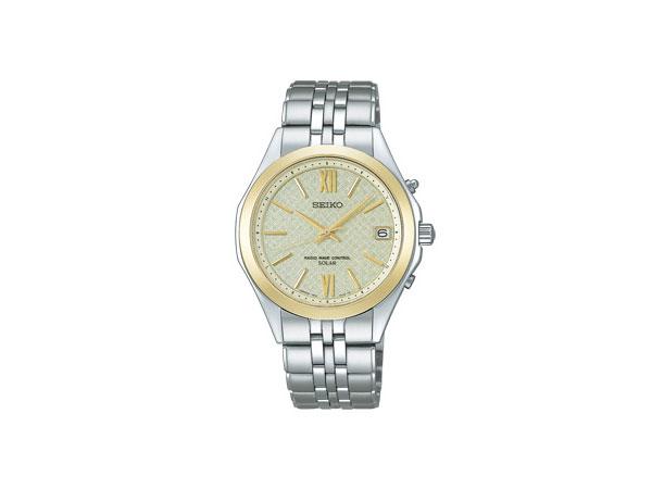 セイコー SEIKO ドルチェ ソーラー メンズ 腕時計 SADZ064 国内正規【ポイント10倍】